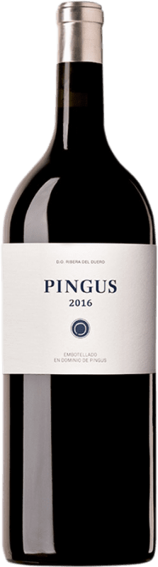 12 637,95 € Envoi gratuit   Vin rouge Dominio de Pingus D.O. Ribera del Duero Castille et Leon Espagne Tempranillo Bouteille Impériale-Mathusalem 6 L