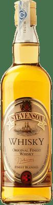 6,95 € Envoi gratuit   Whisky Blended Stevenson Espagne Bouteille 70 cl