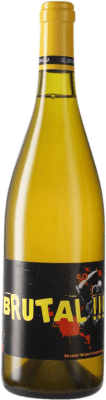17,95 € Free Shipping | White wine Escoda Sanahuja Brut D.O. Conca de Barberà Catalonia Spain Bottle 75 cl