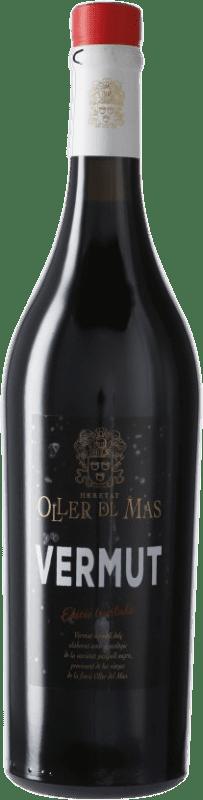 19,95 € Free Shipping | Vermouth Oller del Mas Catalonia Spain Bottle 70 cl