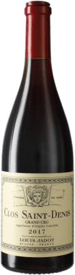 75,95 € Free Shipping | Red wine Louis Jadot A.O.C. Morey-Saint-Denis Burgundy France Bottle 75 cl