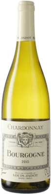21,95 € Free Shipping | White wine Louis Jadot A.O.C. Côte de Beaune Burgundy France Chardonnay Bottle 75 cl
