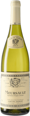 59,95 € Free Shipping | White wine Louis Jadot A.O.C. Meursault Burgundy France Chardonnay Bottle 75 cl