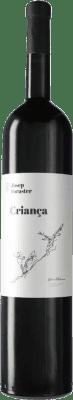 28,95 € Free Shipping | Red wine Josep Foraster Crianza D.O. Conca de Barberà Catalonia Spain Magnum Bottle 1,5 L