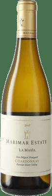 32,95 € Free Shipping | White wine Torres Marimar Estate I.G. California California United States Chardonnay Bottle 75 cl