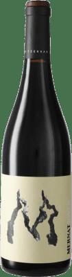 11,95 € Free Shipping | Red wine Tierras de Orgaz Mernat Joven Spain Bottle 75 cl