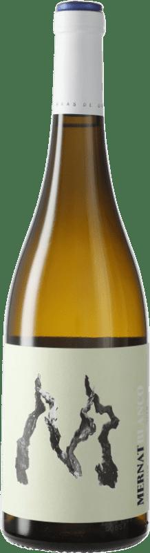9,95 € Free Shipping   White wine Tierras de Orgaz Mernat D.O. La Mancha Castilla la Mancha Spain Bottle 75 cl