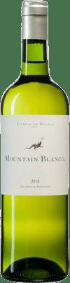 12,95 € Kostenloser Versand   Weißwein Telmo Rodríguez Mountain D.O. Sierras de Málaga Spanien Muscat von Alexandria Flasche 75 cl