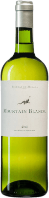 12,95 € Free Shipping | White wine Telmo Rodríguez Mountain D.O. Sierras de Málaga Spain Muscat of Alexandria Bottle 75 cl