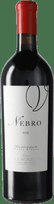 128,95 € Kostenloser Versand   Rotwein Finca Villacreces Nebro D.O. Ribera del Duero Kastilien und León Spanien Tempranillo Flasche 75 cl