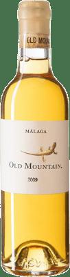 125,95 € Envío gratis   Vino blanco Telmo Rodríguez Old Mountain 2009 D.O. Sierras de Málaga España Moscatel de Alejandría Media Botella 37 cl