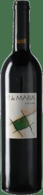 15,95 € Kostenloser Versand | Rotwein Macià Batle Pagos de María D.O. Binissalem Balearen Spanien Merlot, Syrah, Cabernet Sauvignon, Mantonegro Flasche 75 cl