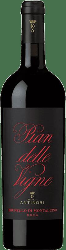 66,95 € Envoi gratuit   Vin rouge Marchesi Antinori Pian delle Vigne D.O.C.G. Brunello di Montalcino Italie Bouteille 75 cl