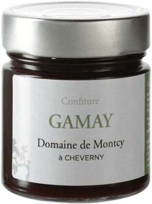 7,95 € Free Shipping | Confituras y Mermeladas Demelin Raisin Gamay France