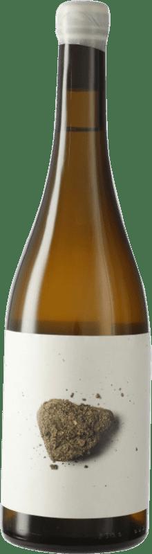 27,95 € Free Shipping | White wine Esmeralda García SantYuste Paraje el Vallejo I.G.P. Vino de la Tierra de Castilla y León Castilla y León Spain Bottle 75 cl