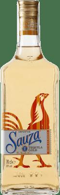 17,95 € Envoi gratuit | Tequila Suntory Sauza Extra Gold Jalisco Mexique Bouteille 70 cl