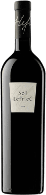 119,95 € Free Shipping | Red wine Alemany i Corrió Sot Lefriec 2004 D.O. Penedès Catalonia Spain Merlot, Cabernet Sauvignon, Carignan Bottle 75 cl