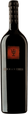 2 435,95 € Free Shipping | Red wine Numanthia Termes Termanthia 2004 D.O. Toro Castilla y León Spain Tinta de Toro Bottle 75 cl