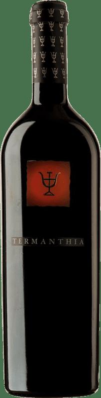 2 249,95 € Envoi gratuit | Vin rouge Numanthia Termes Termanthia 2004 D.O. Toro Castille et Leon Espagne Tinta de Toro Bouteille 75 cl