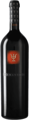379,95 € Free Shipping | Red wine Numanthia Termes Termanthia 2000 D.O. Toro Castilla y León Spain Tinta de Toro Bottle 75 cl