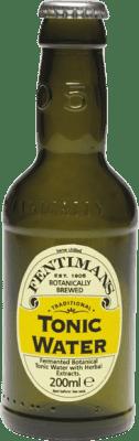 1,95 € Envoi gratuit | Boissons et Mixers Fentimans Tonic Water Royaume-Uni Petite Bouteille Chopine 20 cl