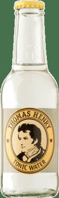 1,95 € Envoi gratuit | Rafraîchissements Thomas Henry Tonic Water Allemagne Petite Bouteille 20 cl