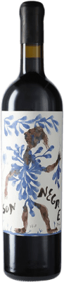212,95 € Free Shipping | Red wine Ànima Negra Vinya Son Negre I.G.P. Vi de la Terra de Mallorca Majorca Spain Callet, Fogoneu, Mantonegro Bottle 75 cl