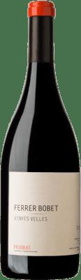 77,95 € Kostenloser Versand | Rotwein Ferrer Bobet Vinyes Velles D.O.Ca. Priorat Katalonien Spanien Grenache, Carignan Flasche 75 cl