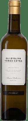 14,95 € Envío gratis | Aceite Álvaro Palacios Virgen Extra España Botella Medium 50 cl