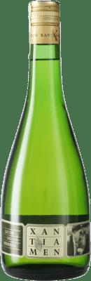 7,95 € Kostenloser Versand | Kräuterlikör Osborne Xantiament Hierbas Galizien Spanien Flasche 70 cl