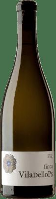 17,95 € Kostenloser Versand   Weißwein Finca Viladellops XXX D.O. Penedès Katalonien Spanien Xarel·lo Flasche 75 cl