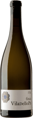 23,95 € Free Shipping   White wine Finca Viladellops XXX D.O. Penedès Catalonia Spain Xarel·lo Bottle 75 cl